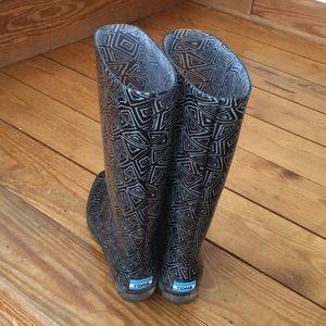 TOM Rain Boots